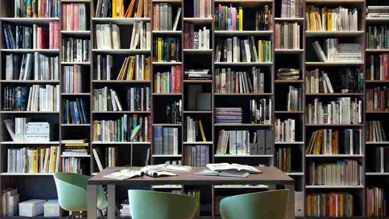 Bibliotheken entdecken