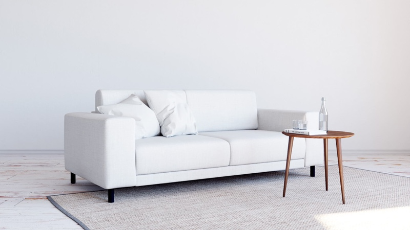 Gestalte dein Sofa